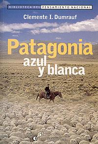 PATAGONIA AZUL Y BLANCA