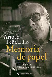 MEMORIA DE PAPEL . LOS HOMBRES Y LAS IDEAS DE UNA EPOCA