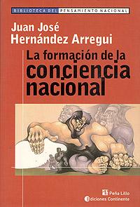 LA FORMACION DE LA CONCIENCIA NACIONAL
