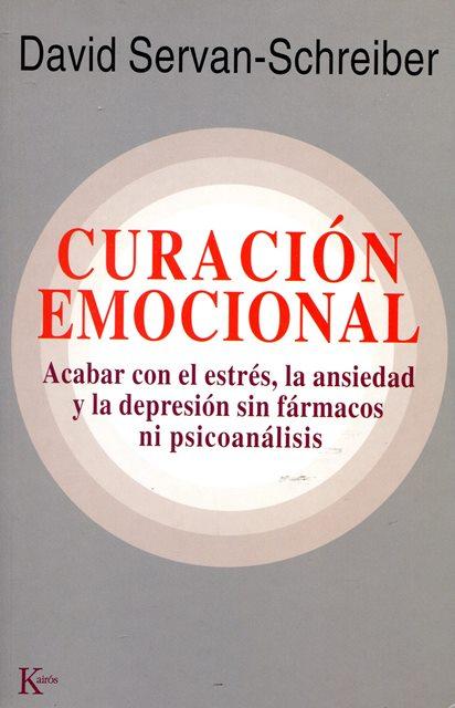 CURACION EMOCIONAL (ED.ARG.)
