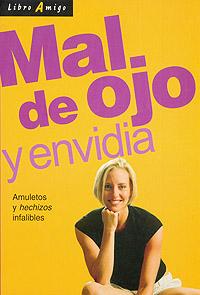 MAL DE OJO Y ENVIDIA