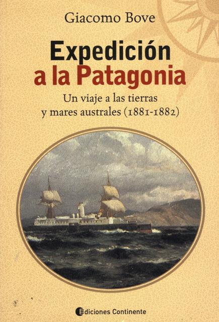 EXPEDICION A LA PATAGONIA