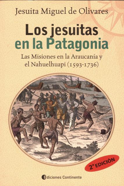 LOS JESUITAS EN LA PATAGONIA
