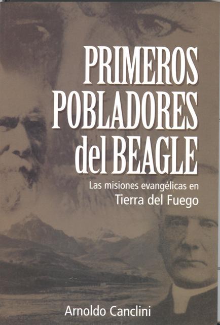 PRIMEROS POBLADORES DEL BEAGLE