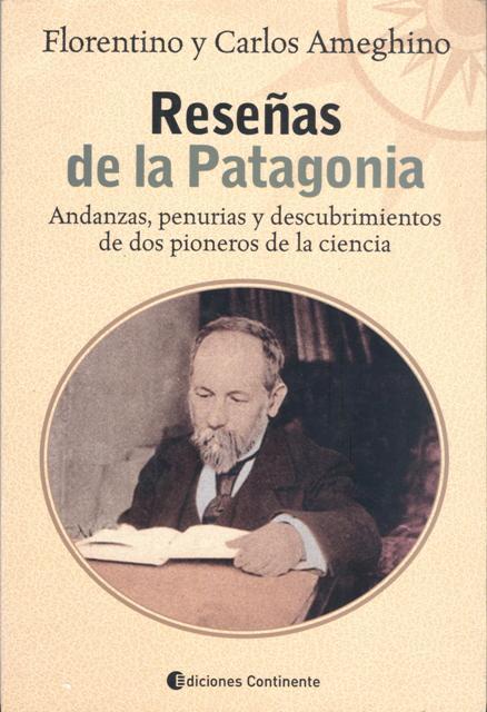 RESEÑAS DE LA PATAGONIA