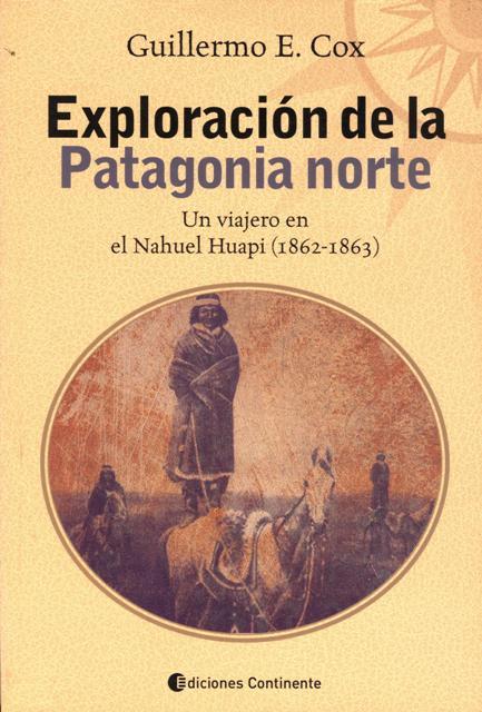 EXPLORACION DE LA PATAGONIA NORTE