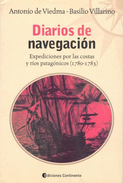 DIARIOS DE NAVEGACION