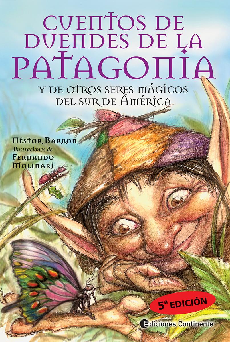 CUENTOS DE DUENDES DE LA PATAGONIA