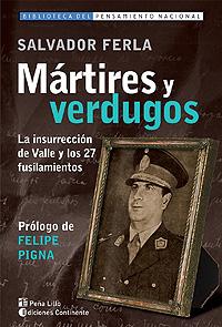 MARTIRES Y VERDUGOS