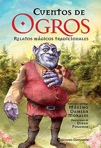 CUENTOS DE OGROS . RELATOS FANTASTICOS TRADICIONALES