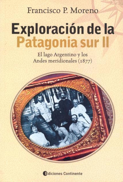 PATAGONIA SUR II , EXPLORACION DE LA