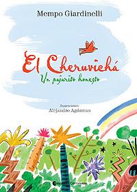 EL CHERUVICHA