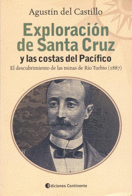 EXPLORACION DE SANTA CRUZ Y LAS COSTAS DEL PACIFICO
