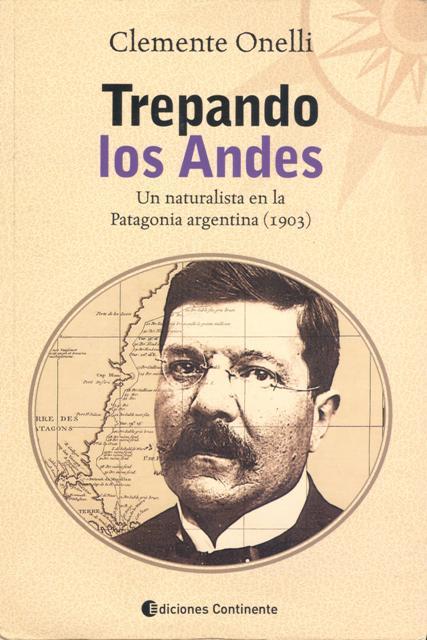 TREPANDO LOS ANDES