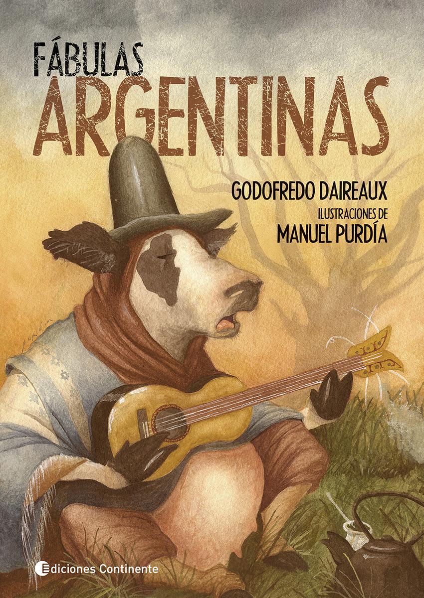 FABULAS ARGENTINAS