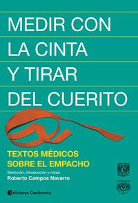 MEDIR CON CINTA Y TIRAR DEL CUERITO