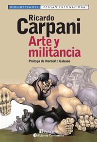 ARTE Y MILITANCIA