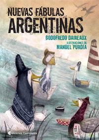 NUEVAS FABULAS ARGENTINAS