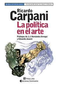 LA POLITICA EN EL ARTE