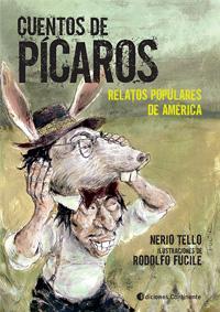 CUENTOS DE PICAROS . RELATOS POPULARES DE AMERICA