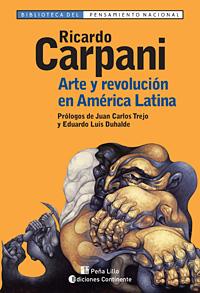 ARTE Y REVOLUCION EN AMERICA LATINA
