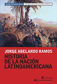 HISTORIA DE LA NACION LATINOAMERICANA