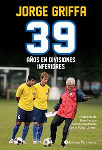 39 AÑOS EN DIVISIONES INFERIORES