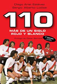 110 MAS DE UN SIGLO ROJO Y BLANCO