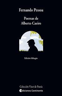 POEMAS (ECO) DE ALBERTO CAEIRO ED.ARG.