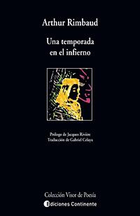 UNA TEMPORADA (ECO) EN EL INFIERNO ED.ARG.