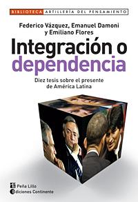INTEGRACION O DEPENDENCIA