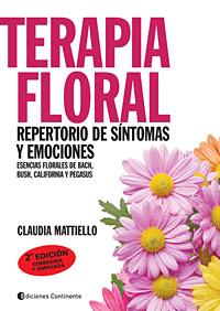 TERAPIA FLORAL . REPERTORIO DE SINTOMAS Y EMOCIONES