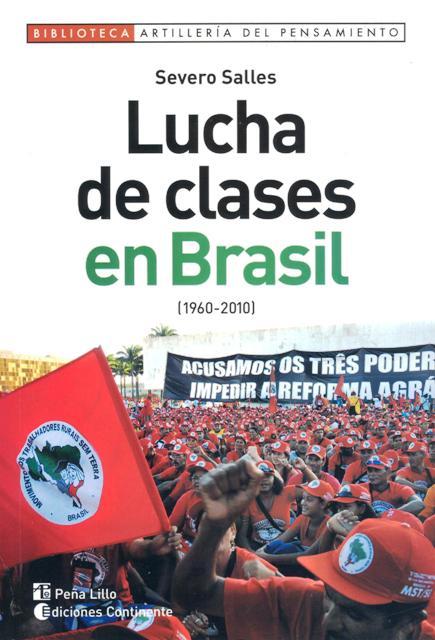 LUCHA DE CLASES EN BRASIL