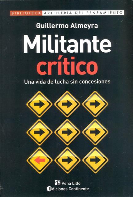 MILITANTE CRITICO