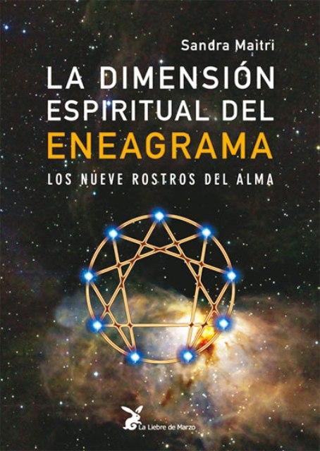 LA DIMENSION ESPIRITUAL . ENEAGRAMA (ED.ARG.)