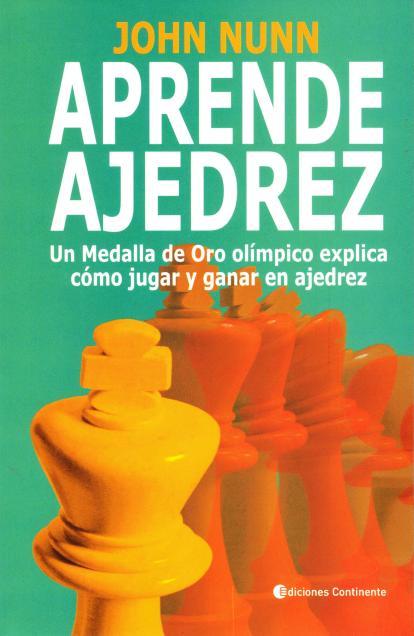 APRENDE AJEDREZ ( ED.ARG. )