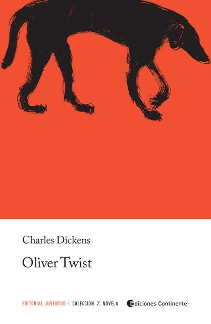 OLIVER TWIST (ED.ARG.)