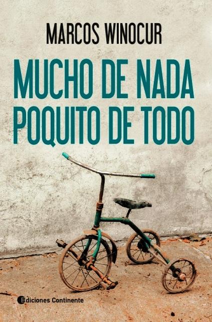 MUCHO DE NADA , POQUITO DE TODO