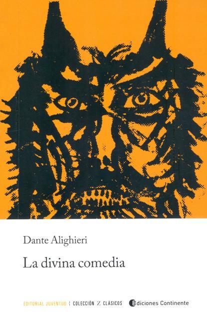 LA DIVINA COMEDIA (ED.ARG.)