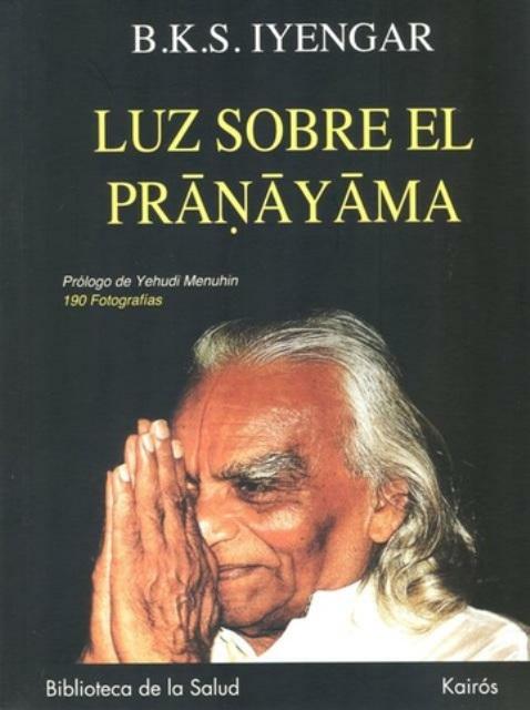 LUZ SOBRE EL PRANAYAMA (ED.ARG.)