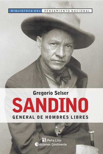 SANDINO : GENERAL DE HOMBRES LIBRES