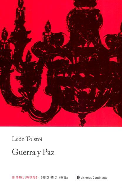 GUERRA Y PAZ ( NVA.EDICION ) (ED.ARG)