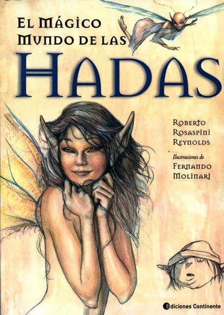 MAGICO MUNDO DE LAS HADAS (N.E.),
