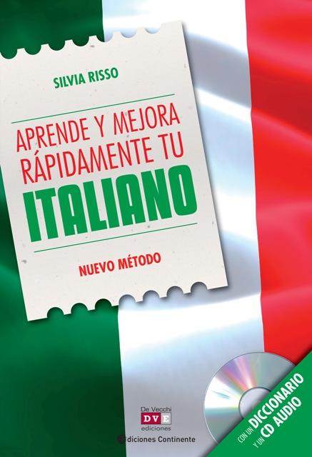 ITALIANO APRENDE Y MEJORA RAPIDAMENTE TU (L+CD) (ED.ARG.)