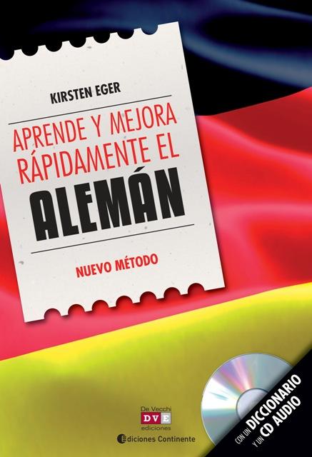 ALEMAN APRENDE Y MEJORA RAPIDAMENTE EL (L+CD) (ED.ARG.)