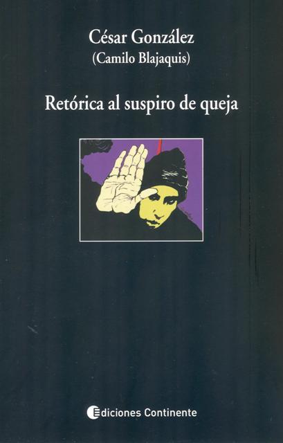 RETORICA DEL SUSPIRO DE QUEJA
