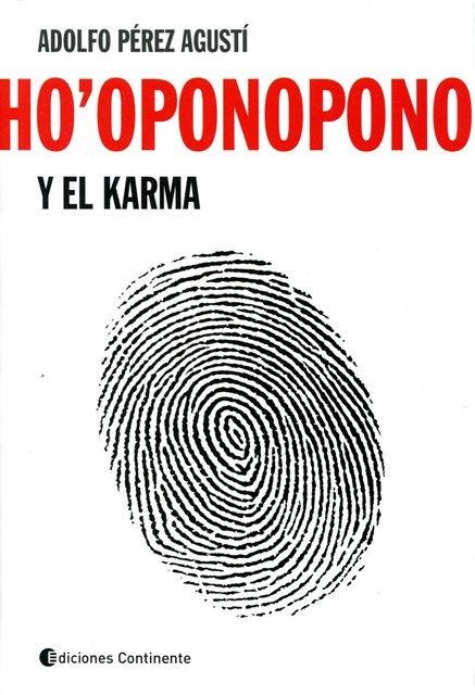 HO` OPONOPONO Y KARMA