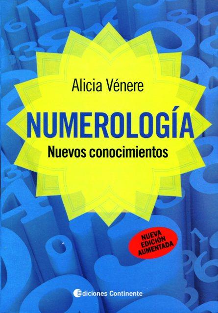 NUMEROLOGIA : NUEVOS CONOCIMIENTOS