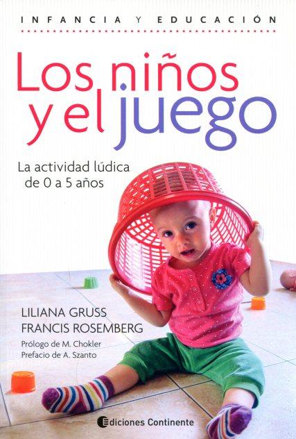 LOS NIÑOS Y EL JUEGO