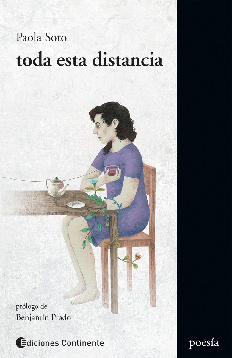 TODA ESTA DISTANCIA